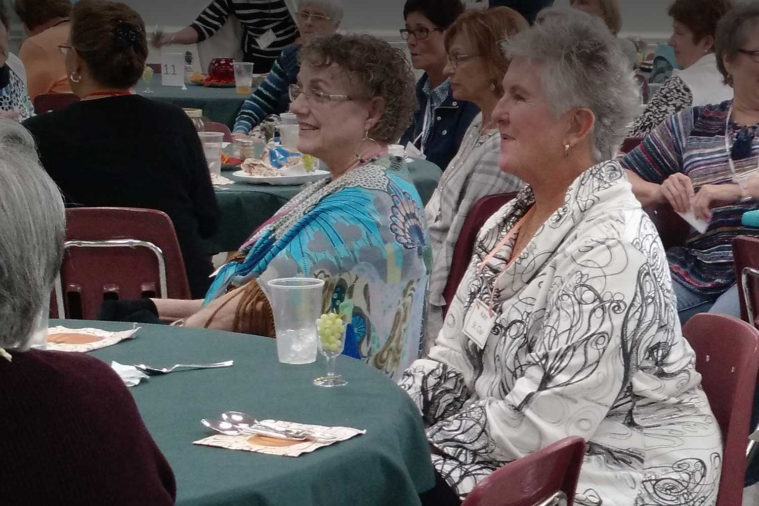 CMPC Women's Fall conference, 2017